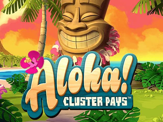 слот aloha cluster pays